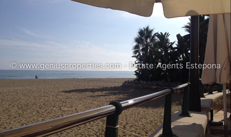 Genius Properties – Estate Agent Estepona – Restaurant Review – El Pescador