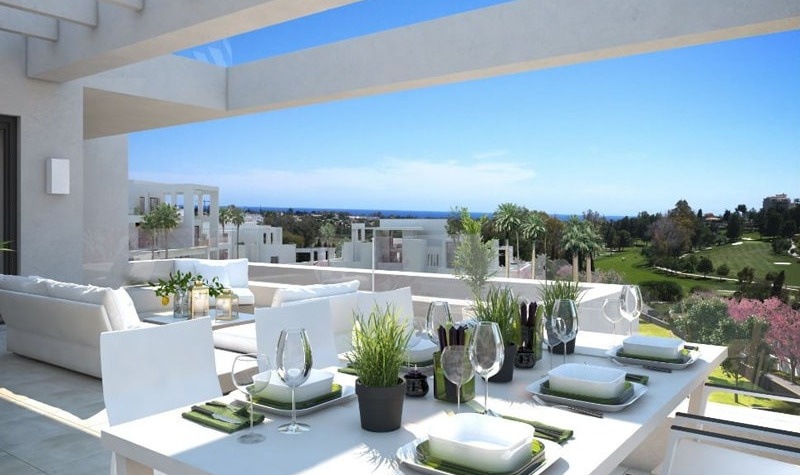 Welcome to Genius Properties - Estate Agent Estepona