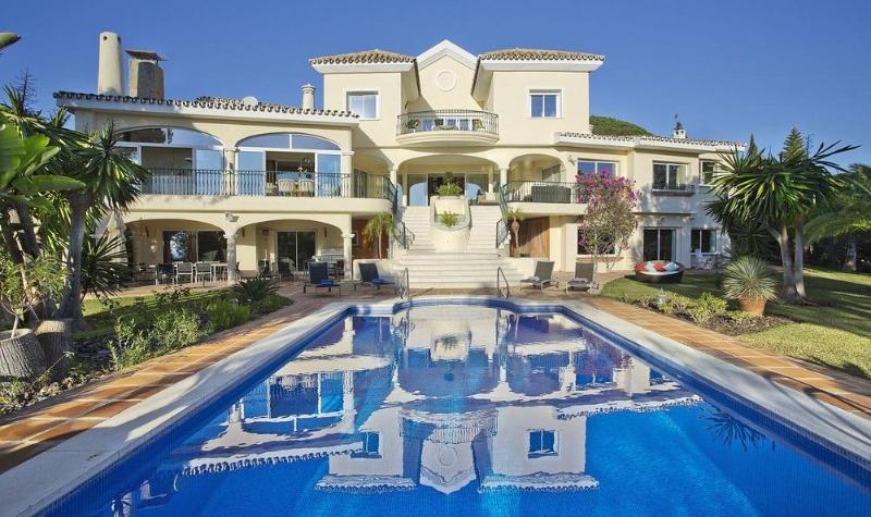 Rise in Spanish house hunters looking west of Marbella