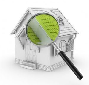 Personal Property Finder Service